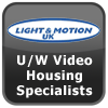 Light and Motion UK and your expert source of state of the art underwater video housings , photo / video lighting and SOLA dive lights