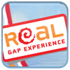 visit the Real Gap Experience website